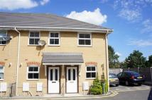 2 bedroom End of Terrace home for sale in Hannington Place...