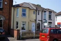 semi detached property in Malmesbury Park Road...