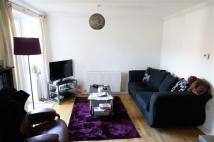 1 bed Flat in Castlemain Avenue...