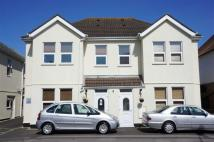 Studio apartment to rent in Ashley Road, Bournemouth...