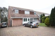 Detached property in Feversham Avenue...
