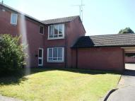 Studio apartment to rent in Hooke Close, Poole