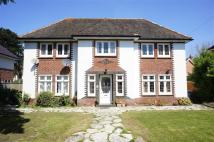 4 bed Detached home in Percy Road, Bournemouth...