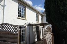 Cottage for sale in Midland Road...