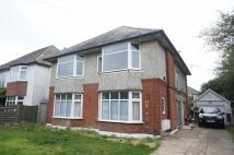 2 bed Flat to rent in St Ledgers Road...