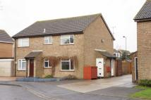 semi detached property to rent in Dibden Close, Muscliff...