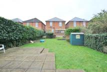 Flat for sale in Alma Road, Charminster...