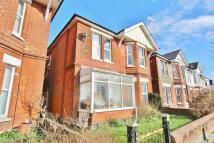 Flat for sale in Cowper Road, Moordown...
