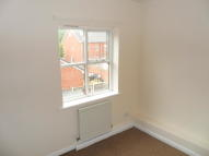 Studio apartment in Leigh Street, Wigan, WN1