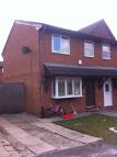 semi detached property in Long Meadows, Chorley...