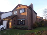4 bed Detached property in Gleneagles Drive...