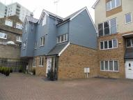 3 bed Town House to rent in Ramsgate