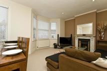 2 bedroom Flat in Pulteney Road, London...