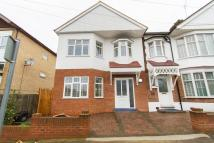 Stoneycroft Road semi detached property to rent