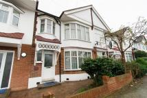4 bed semi detached house in Stoneycroft Road...
