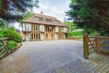 Detached property for sale in Traps Hill, Loughton...