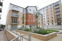 2 bed Apartment in Queen Mary Avenue...