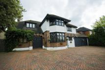 Detached home to rent in Chigwell Rise, Chigwell...