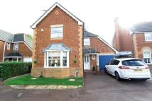 4 bed Detached house in Roding Gardens, Loughton...
