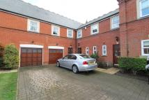 1 bedroom Apartment in Chapel Mews, Chigwell...