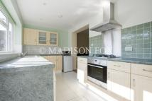 2 bedroom semi detached house to rent in Barrington Green...