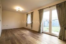 2 bed semi detached home in The Campus, Loughton...