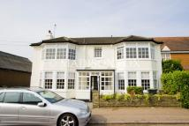 Detached property in Forest Road, Loughton...