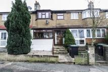 semi detached home in South View Road...