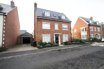 5 bedroom Detached property to rent in Kingswood Park, Epping...
