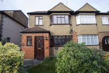 4 bedroom semi detached home in Hycliffe Gardens...