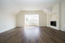 2 bedroom new development in ALBION HILL, Loughton...