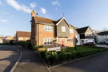 4 bedroom Detached property in Great Woodcote Park...