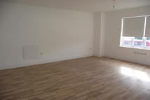 Flat in The Beacon, Oxlow Lane...