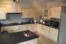 3 bed house in Salisbury Avenue...