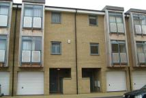 Town House to rent in Rustat Avenue, Cambridge