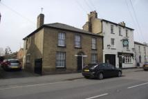4 bed Detached home to rent in High Street, Cottenham...