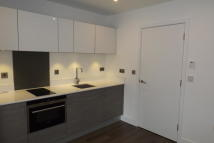 Studio apartment to rent in Watson House, Cambridge