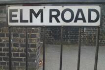 1 bedroom Flat in Elm Road, Thornton Heath...