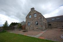 Detached property to rent in East Huxterstone...