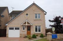 Detached home to rent in Castlefields Crescent...