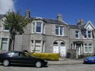 Flat in Stanley Street, Aberdeen...