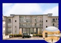 2 bedroom Flat to rent in Rubislaw Square...