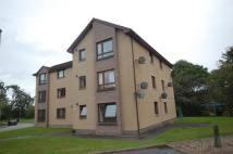 Hutcheon Low Place Flat to rent