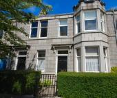 2 bedroom Terraced property to rent in Stanley Street, Aberdeen,