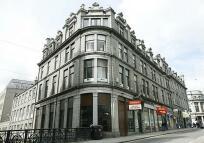 Flat to rent in Bridge Street, Aberdeen...
