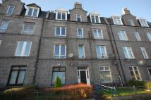 1 bedroom Flat in Walker Road...