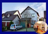 Bungalow to rent in Wellside Walk, , AB15