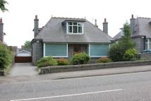 Detached home in Ashgrove Road West...