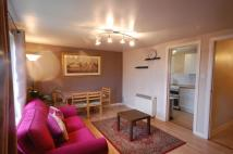 2 bed Flat to rent in Prospect Terrace...
