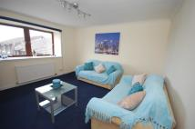 Flat to rent in Society Court, Aberdeen...